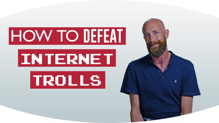 How to Defeat Internet Trolls