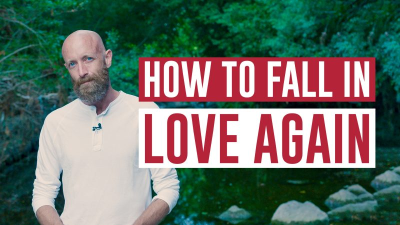 Mind Vitamin: How to Fall in Love Again