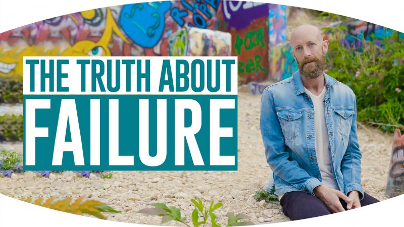Mind Vitamin: The Truth About Failure