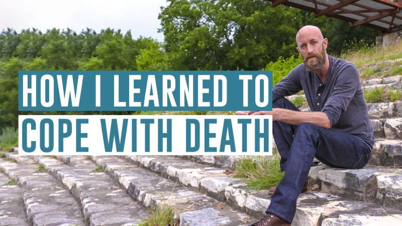 Mind Vitamin: How to Cope With Death