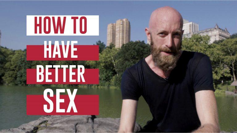 Better Sex